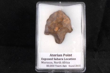 Aterian Points for sale