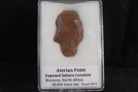 Aterian Point